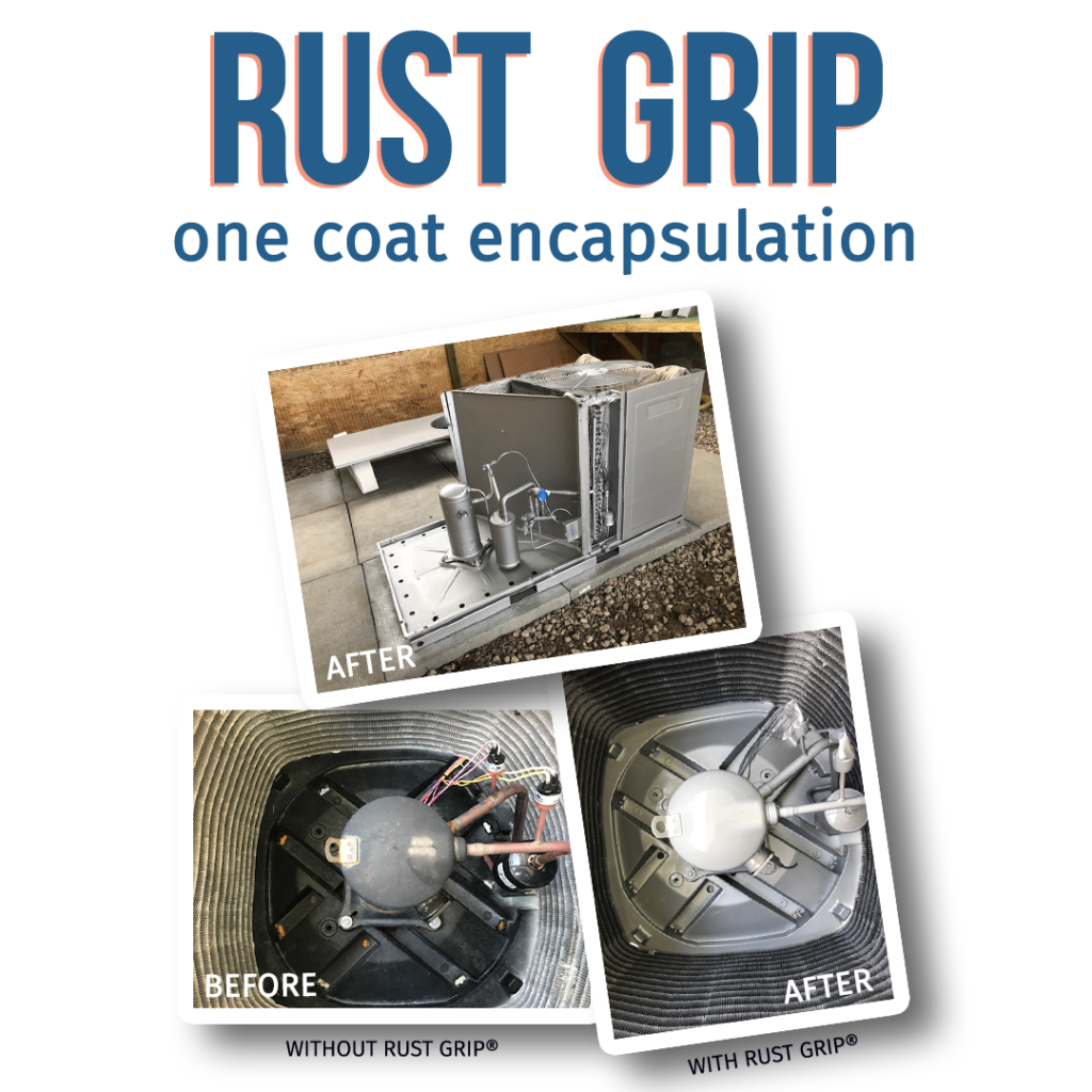 Rust Grip Coating