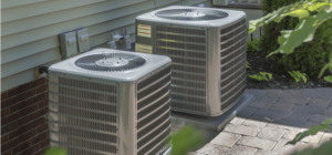 What is the difference between an air conditioner and a heat pump