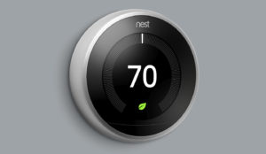Best thermostat for a beach house